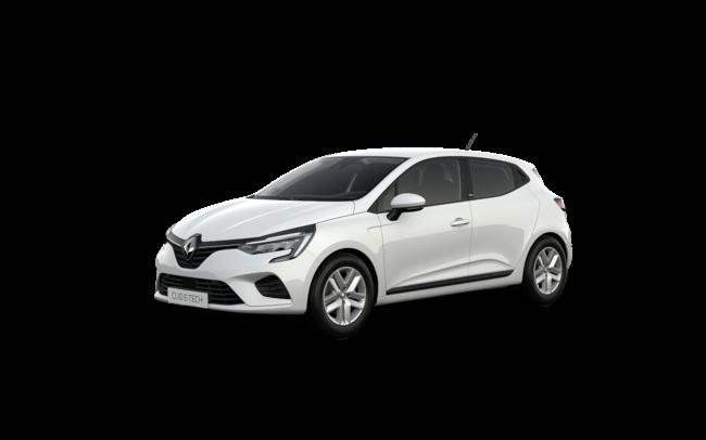 Noul CLIO Zen
